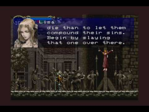 how to get lapis symphony of the night
