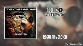 Rap Rock Dubstep Tech N9ne Special Effects FULL ALBUM