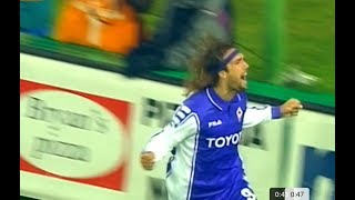 99/2000 Batistuta vs Inter