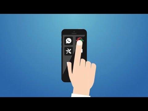 VINASUN APP - Hướng dẫn sử dụng gọi taxi