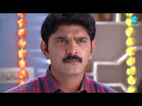 Varudhini Parinayam - Indian Telugu Story - Episode 755 - Zee Telugu TV Story - Best Scene