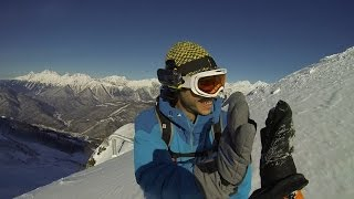 1080p Фрирайд, фейлы и проч. Роза Хутор, Сочи 2015, GoPro Сноуборд видео. Freeride Sochi Roza Hutor(1080p 48fps. Сноуборд видео года 2015 ))) Snowboard video Gopro Compilation Роза Хутор. Сочи. #freeride #freeriderozahutor #snowboard #snowboarding ..., 2015-02-03T21:48:57.000Z)