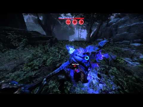 Evolve: Episode 47 Meteor Goliath vs Kala