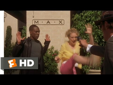 Bowfinger (7/10) Movie CLIP - Guerrilla Filmmaking (1999) HD Mp3