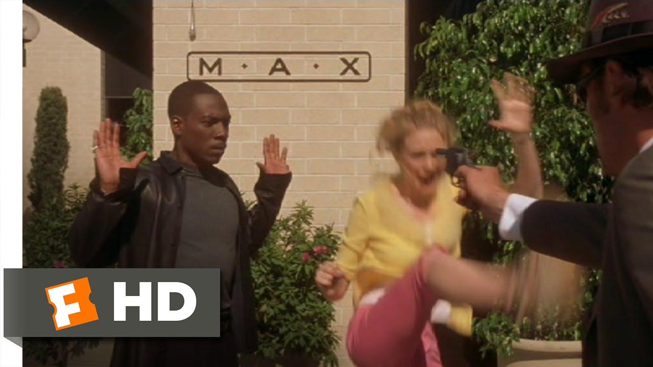 Download Bowfinger (7/10) Movie CLIP - Guerrilla Filmmaking (1999) HD