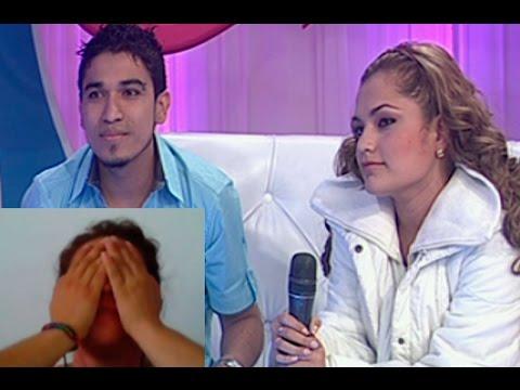 Lesly Águila quedó anonadada con mensajes de expareja de Frank Mendoza