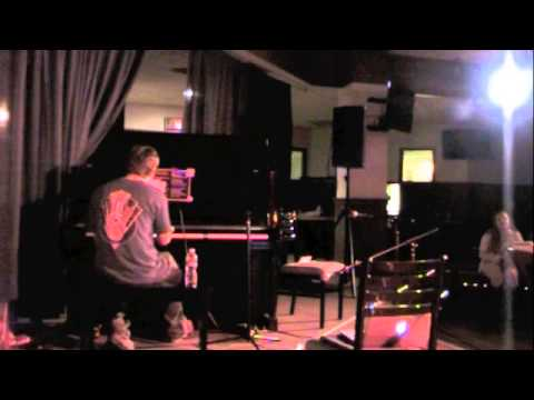 Marc Jablonski does Alanis Morissettes You Oughta Know