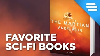 Our First Favorite SciFi & Fantasy Books!