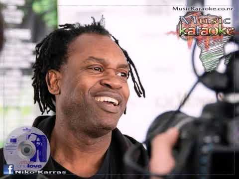 KARAOKE DR. ALBAN - ONE LOVE (remix) MusicKaraoke