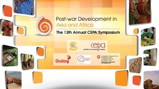 \\ Post-War Development in Asia and Africa // (Day 02) Morning Session