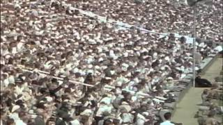 London Games 1948 - opening ceremony