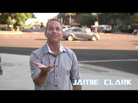 Jamie Clark - all around us
