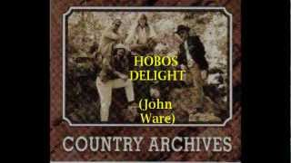 Hobos Delight (john Ware)  Leo Gillespie And The Permanent Cure