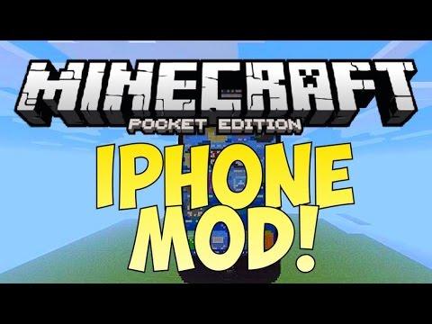 Minecraft Pocket Edition Free Iphone