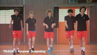 Czecho No Republic / サードシングル「Forever Dreaming」スペシャルトレイラー