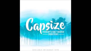 CAPSIZE REMIX - FRENSHIP FT EMILY WARREN (BY IMAGINARIOS INC)