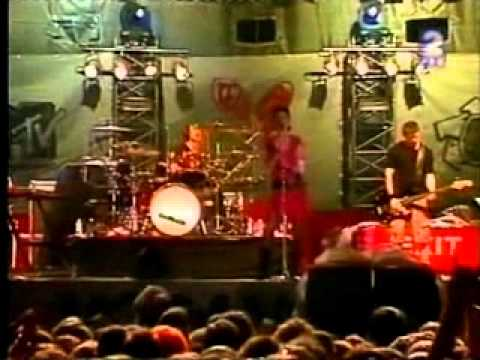 Garbage @ Exit Festival 2005 (full concert)