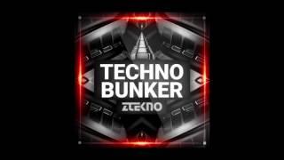 Скачать Techno Bunker Drums Bass Loops 1130 Sounds