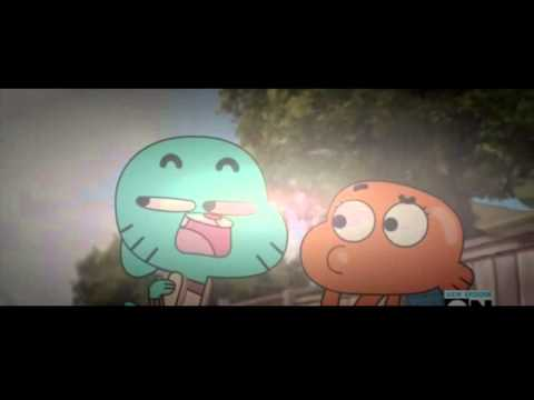 The Amazing World of Gumball S2 34-40