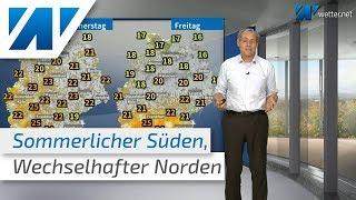 Nochmals normales Normalwetter (Mod.: Frank Böttcher)
