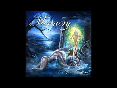 Mooncry - Burning Curtains