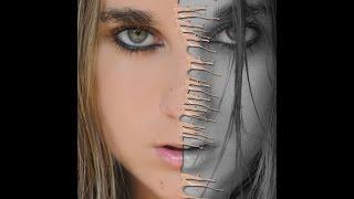 Tutorial Photoshop : Cara Membuat Efek Splash Di Wajah