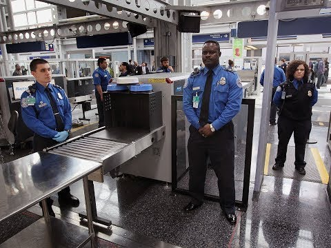 Airport Security Colombia - High Heels - Latest Documentary 2017