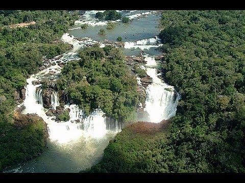 Cachoeira Aripuan 227 Youtube