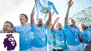 How Manchester City won the 2018-2019 Premier League title   NBC Sports