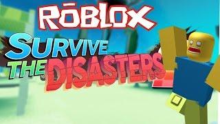 [FR] ROBLOX - SURVIVE A LA FIN DU.... MONDE?
