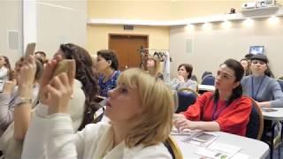 Курсы по стоматологии в Украине. Гаэтано Паолоне в Аполлонии