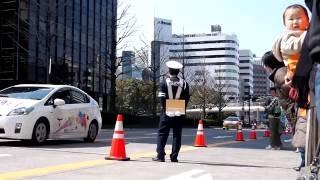 名古屋ウイメンズマラソン 沿道 後半