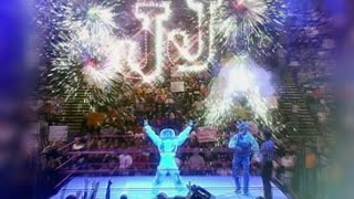 Jeff Jarrett joins the WWE Hall of Fame Class of 2018