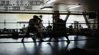 Gambar cover LAYAC Amateur Boxing 04 Erik Rodriguez (part1)
