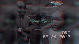 WIZ KHALIFA - BONG RIPS (FULL EP)