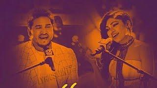 Roke Na Ruke + Mast Magan  BY Tulsi Kumar [Subtitles] Lyrics