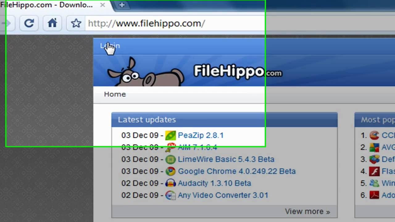 8 Best FileHippo Alternatives | Reviews | Pros & Cons