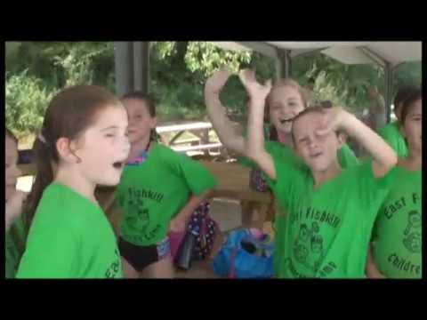 East Fishkill Summer Camp 2018