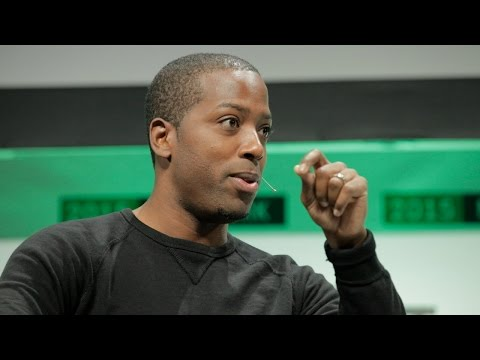 Learning, Earning, and Returning with Tristan Walker