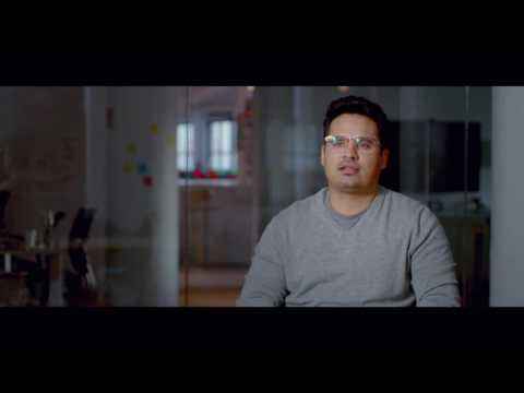 Collateral Beauty Michael Pena interview
