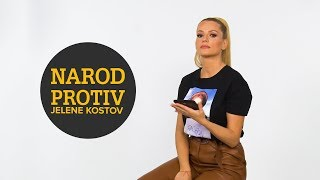 Jelena Kostov otkrila koje PLASTIČNE OPERACIJE je dosad uradila