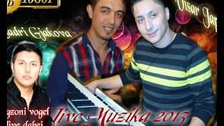 Sadri Gjakova-Egzoni vogel  Studio-bwb 2013