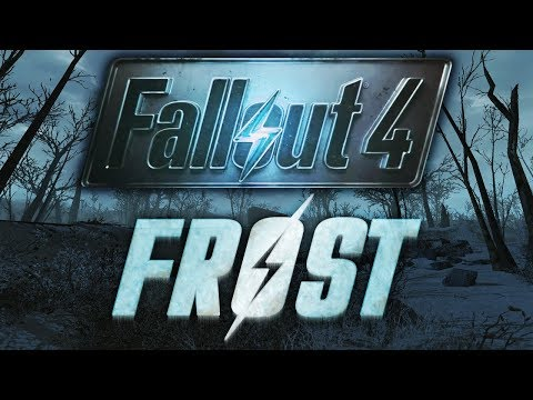 Fallout 4: Frost - The Survival Misnomer