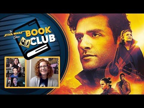 Resistance Reborn   The Star Wars Show Book Club