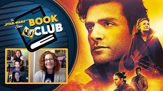 Resistance Reborn | The Star Wars Show Book Club