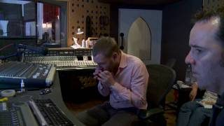 David Gray- The Making of Fugitive (HD VERSION)