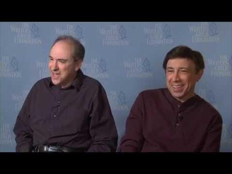 The Writer Speaks: Lowell Ganz & Babaloo Mandel