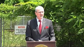 Governor Murphy Announces Support for Key Environmental Justice Legislation