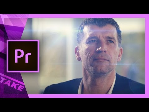 Cinematic Film Look in Premiere Pro Tutorial | Cinecom.net