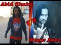 Abid Shaka V/S Waqar Zaka